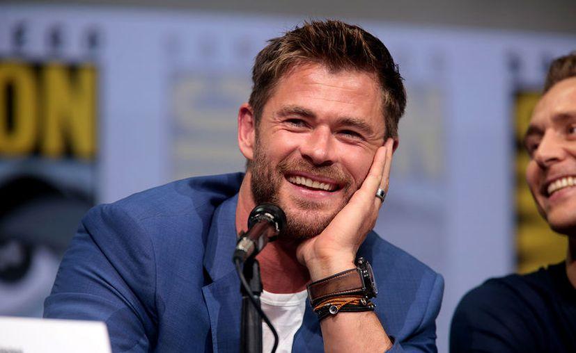 El actor compartió la información mediante un video en Instagram. (Wikimedia)