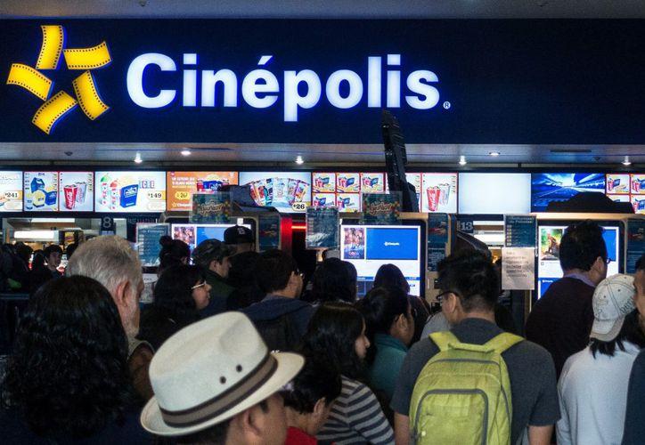 Cinépolis, anunció que entrará al mercado de Arabia Saudita en asociación con el Grupo Al Hokair. (Cuarto Oscuro)