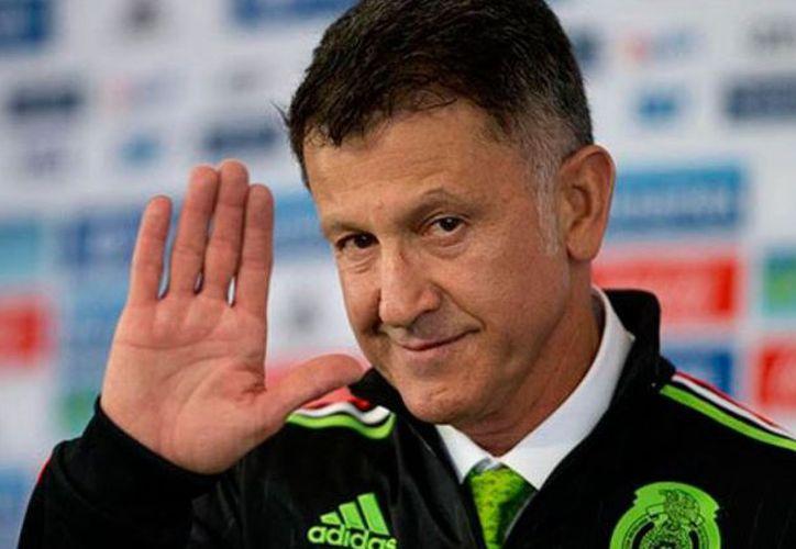 Osorio es el actual estratega de la Selección Nacional y su desempeño ha sido cuestionado por muchos. (Contexto/Internet)