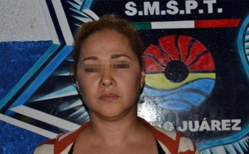 Vinculan a proceso a 'Doña Lety', líder de narcotraficantes en Q. Roo