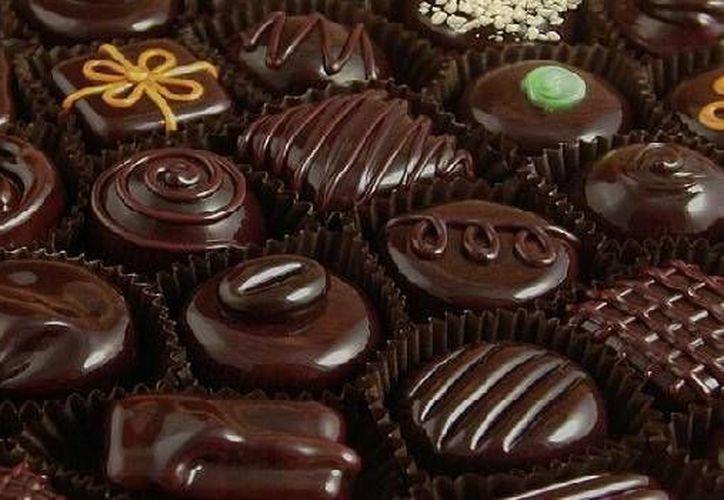 El cacao contiene teobromina, un compuesto que es eficaz para tratar la tos. (Contexto/Internet)