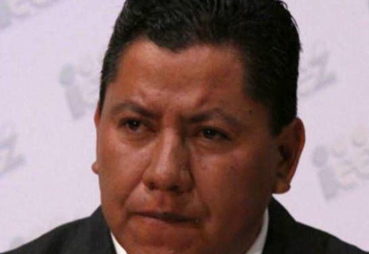 Arturo Guardado enfrenta cargos por intento de homicidio y uso de armas del Ejército. (aristeguinoticias.com/Archivo)
