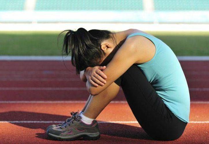 Si no se trata como se debe, la alergia al ejercicio podría tener consecuencias lamentables. (BBC Mundo)
