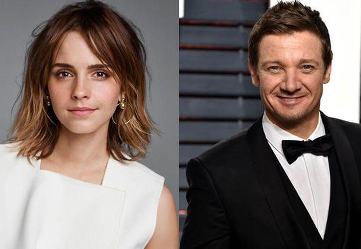 La revista Forbes dio a conocer la lista de los actores más rentables del 2017, encabezada por Jeremy y Emma. (Foto: Redacción)