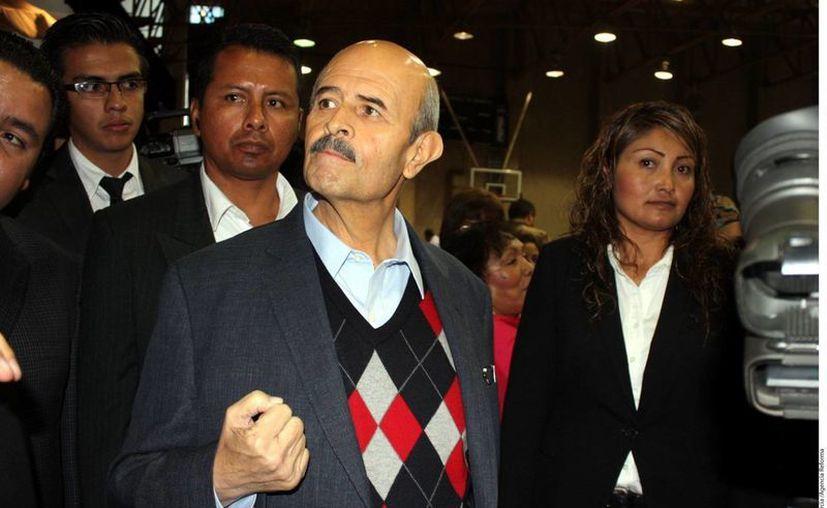 Vallejo obtuvo dos licencias semestrales para ausentarse del gobierno. (Archivo/SIPSE)
