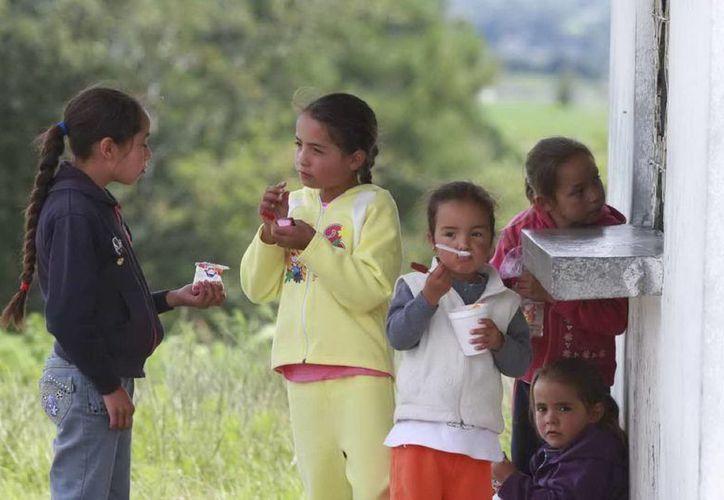 Los ciudadanos de Estados Unidos han adoptado un total de 250,000 menores en el extranjero. (Notimex)