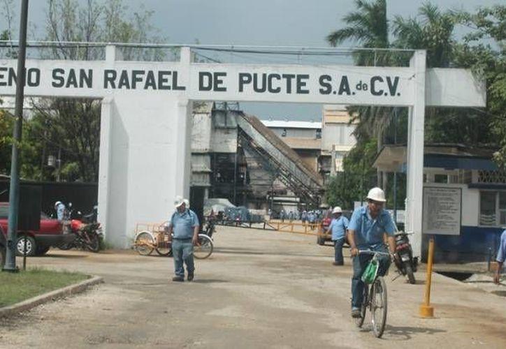 El Ingenio San Rafael de Pucté generará en breve su propia electricidad y dotará de energía a la CFE. (Redacción/SIPSE)