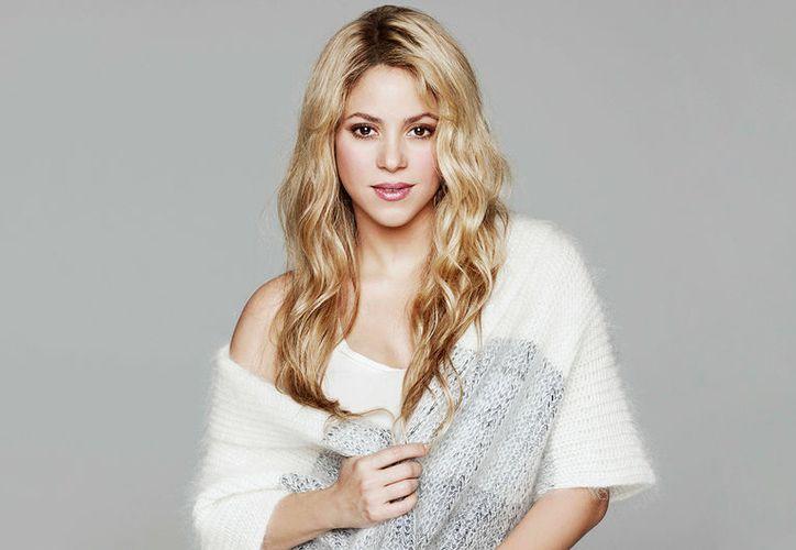 La joven asegura que sólo le hace un homenaje a Shakira. (Foto: Contexto)