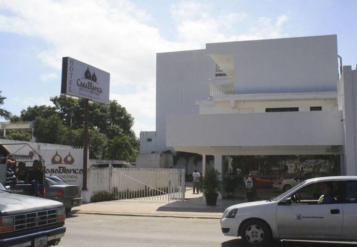 Chetumal recibe entre 500 a mil turistas de Belice en un fin de semana normal. (Archivo/SIPSE)