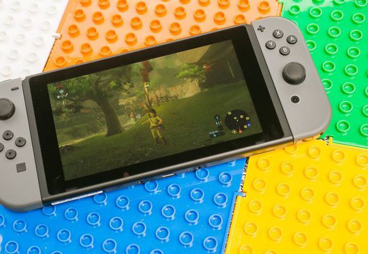 En el promocional podemos ver las distintas formas en que podemos disfrutar de sus juegos. (Foto: Contexto/Internet)