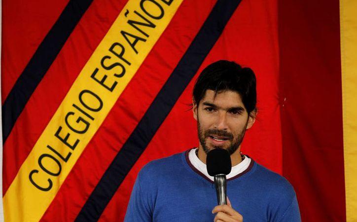 La dilatada carrera de Sebastián Abreu podría alargarse un poco más. Hoy cumple 40 años. (EFE)