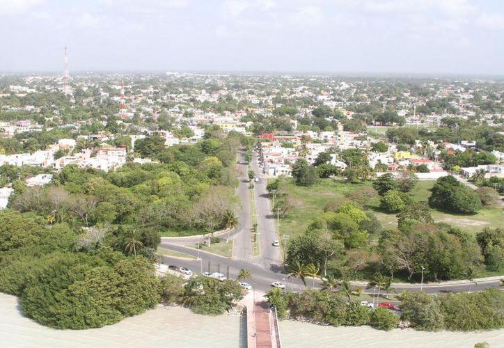 Representantes del sector empresarial han manifestado su preocupación por la posibilidad de que la Sectur se traslade a Cancún y no a Chetumal. (Daniel Tejada/SIPSE)