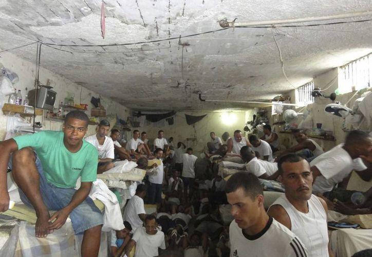 La crisis de violencia en las prisiones brasileñas comenzó el pasado 1 de enero. (Archivo/AP)