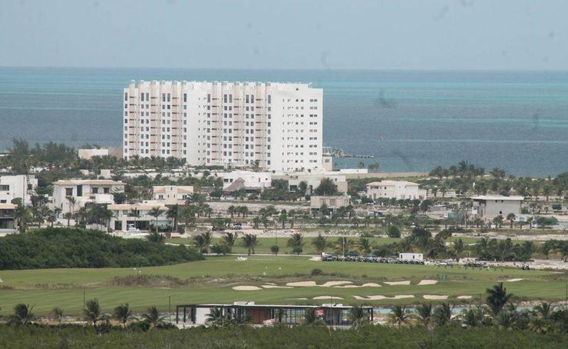 Estudio resalta mayor inversión en Quintana Roo. (Israel Leal/SIPSE)