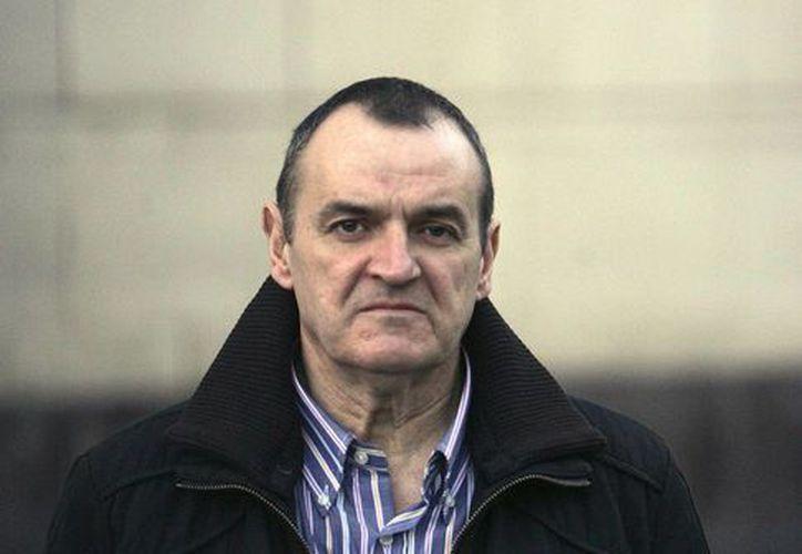 La justicia de España reclama a José Ignacio de Juana Chaos, quien vivió en Irlanda tras salir libre en 2008. (EFE/Archivo)
