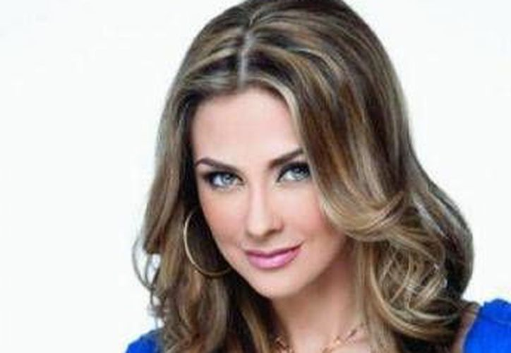 Aracelly Arámbula cumple 38 años con un gran éxito en la telenovela La Patrona. (Archivo SIPSE)