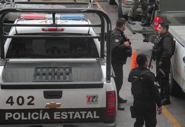 Denuncian que la falta de vigilancia en el sector Miramar y la colonia Tampico Altamira propició el incremento de la delincuencia en esas zonas. (Jose Luis Tapía/MILENIO)