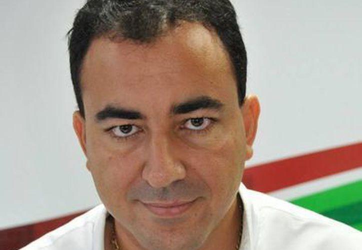 José Alberto Alonso Ovando, director general de CAPA. (Cortesía/SIPSE)