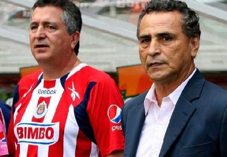 José Luis Real asegura que es más caro contratar a un delantero mexicano. (Agencias)