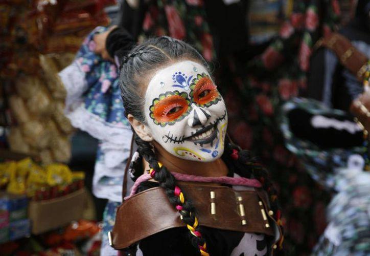 El folclor, uno de los atractivos de México para los extranjeros. (Foto: Sectur)