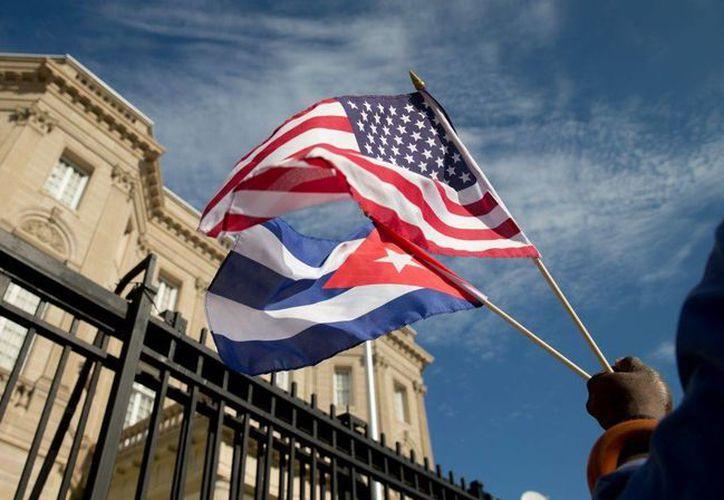 Autoridades de Estados Unidos reconocieron que el camino hacia una favorable resolución para Cuba no será fácil. (Archivo/AP)