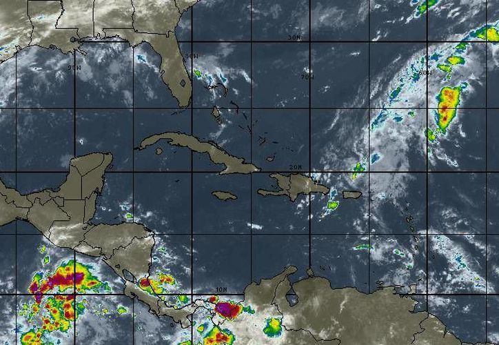 En Cancún se espera un día parcialmente nublado y un 20% de probabilidad de lluvias. (Cortesía/SIPSE)
