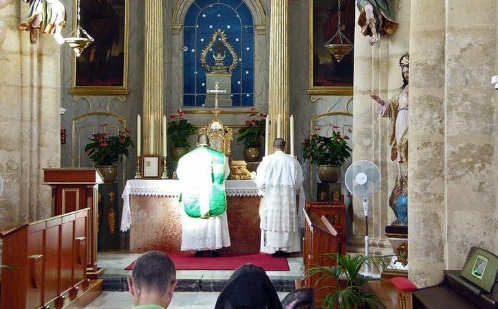 Obispos europeos solicitan ayuda de la Iglesia brasileña.(catholicvs.blogspot.com)