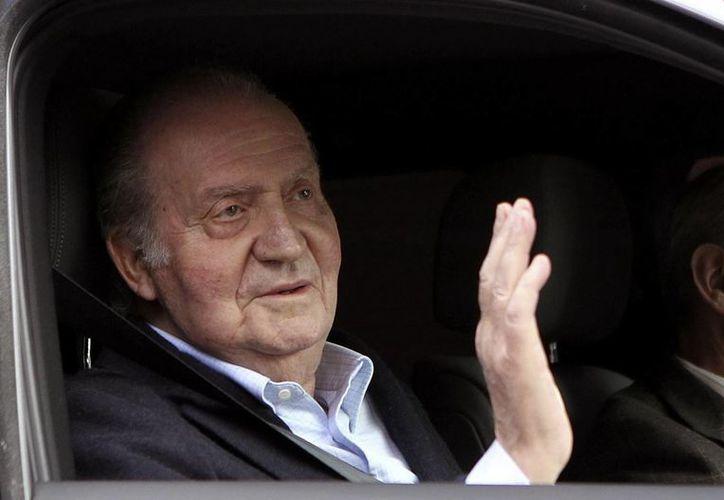 El Rey de España encabezó el Día de las Fuerzas Armadas. (EFE/Archivo)