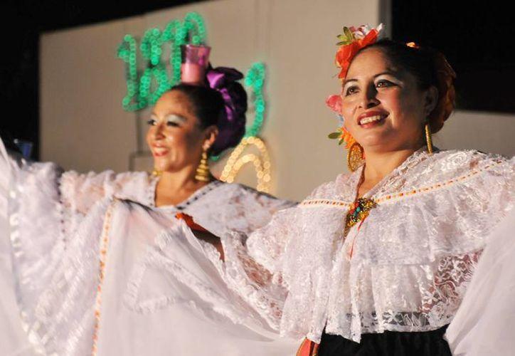El Ayuntamiento presenta acciones en materia de cultura. (Cortesía/SIPSE)