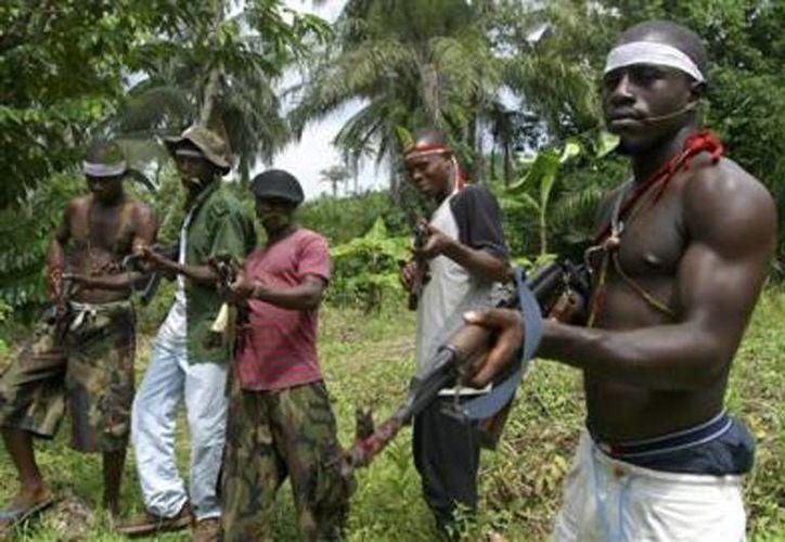 La violencia se concentra en Plateau, Nigeria entre  pastores musulmanes que rivalizan con agricultores cristianos. (Agencias/Archivo)
