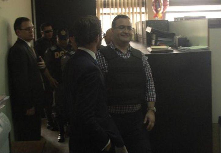 El Ministerio Público ya tiene en su poder la solicitud de extradición. (SDP Noticias)