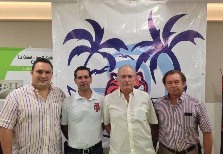Los actuales campeones deberán reportarse el próximo 24 de febrero. (Raúl Caballero/SIPSE)