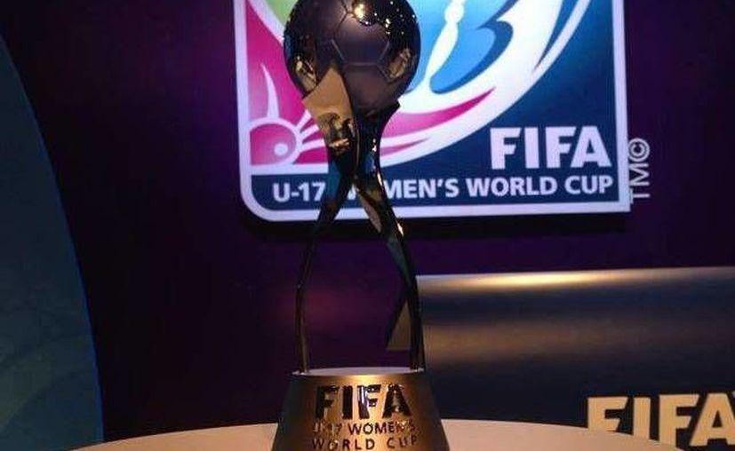 Representantes de Sudamérica, Asia y Europa lo darán todo en los partidos finales del torneo para levantar la Copa del Mundo de Futbol Femenil Sub-17. (Facebook/Mundial Sub17 Femenino Costa Rica 2014)