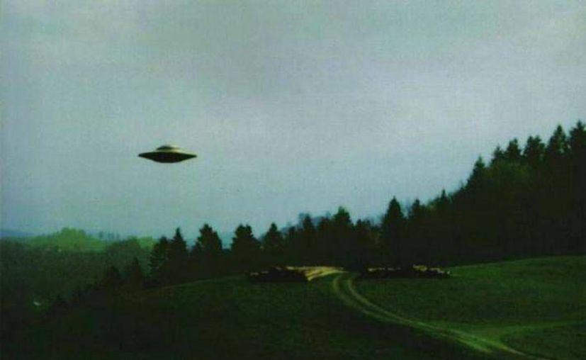 Los informes son de supuestos 'testigos' de fenómenos extraños. (lacronica.com)