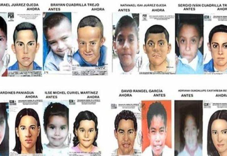 Según averiguaciones de la PGR, los menores sustraídos de Casitas del Sur habrían sido llevados incluso a Europa. (lasillarota.com)