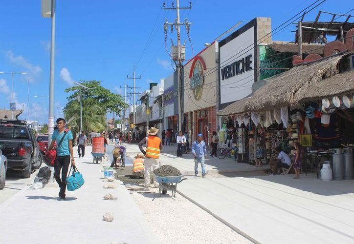 La agrupación ciudadana propone proyectos y gestiona recursos para mejoramiento de este destino turístico. (Sara Cauich/SIPSE)