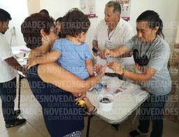 Inician votaciones en Chetumal