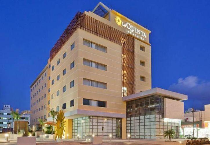 En la zona centro de Cancún hay cinco mil habitaciones de hotel. (Redacción/SIPSE)