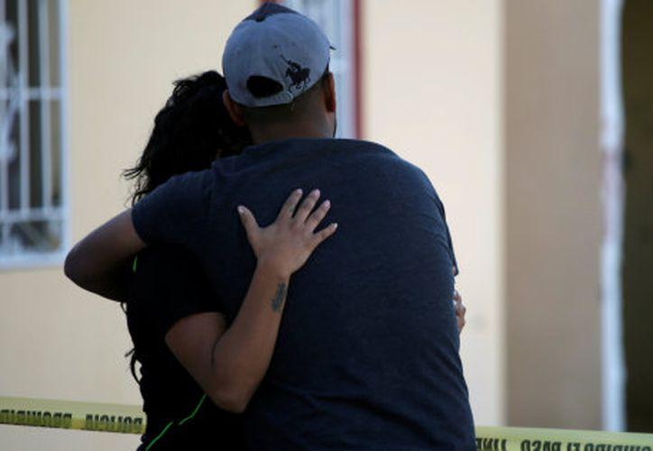 En Guerrero, dos mil 529 personas fueron privadas de la vida. (José Luis González/Reuters).