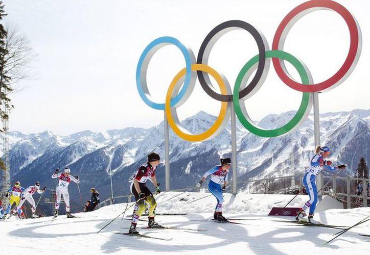 Una delegación de la Santa Sede estará presente tanto en la sesión olímpica del COI como en la ceremonia de inauguración. (Contexto)