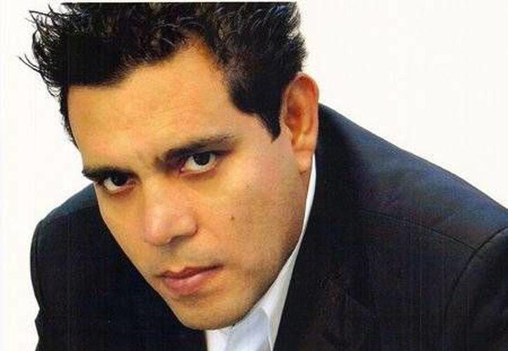 Raúl Juliá hijo es un gran promotor de la defensa de los animales e incluso tiene un santuario. (qpicture.com)