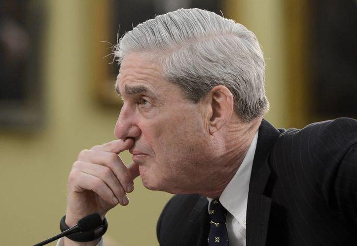 Robert Mueller dejará su cargo el próximo 4 de septiembre, después de 12 años. (EFE/Archivo)