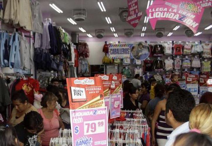 Esta semana arranca en Yucatán la temporada de ventas 'fuertes', y de contratación de personal. (SIPSE)