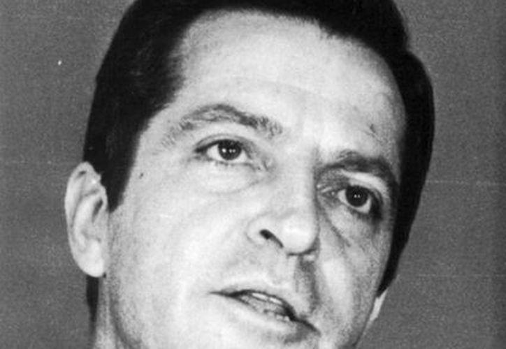 Adolfo Suárez falleció en Madrid el domingo a causa de un problema respiratorio. (Agencias)