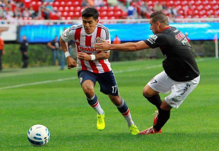 Un empate le daría al Guadalajara la clasificación a la siguiente ronda. (Foto: Jam Media)
