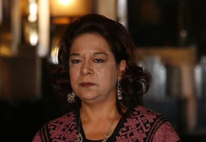 Franco González tiene amplia trayectoria en administración de instituciones públicas. (Milenio)