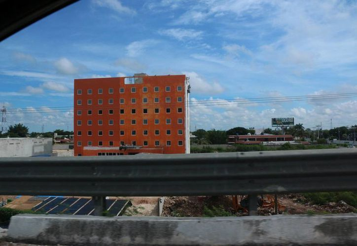 Cadenas internacionales traerán sus hoteles a la ciudad de Mérida, en inversiones y proyectos que se planean para los próximos 24 meses. (SIPSE)