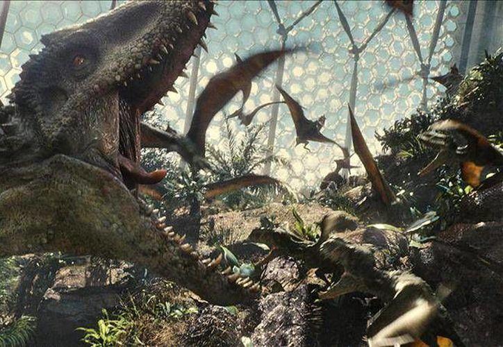 El filme de Steven Spielberg se estrenó en 4,273 salas de Estados Unidos: se espera que la película siga rompiendo récords en los próximos días. (Efe)
