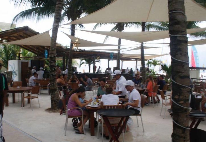 Aumentan los precios en el sector restaurantero del municipio. (Octavio Martínez/SIPSE)