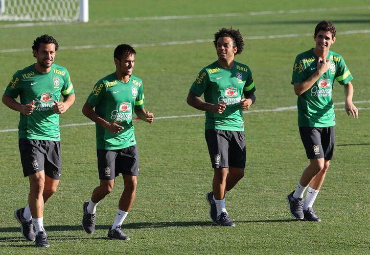La Copa Confederaciones sirvió para que Brasil se reencontrara con la afición de la Verdeamarela. (Agencias)